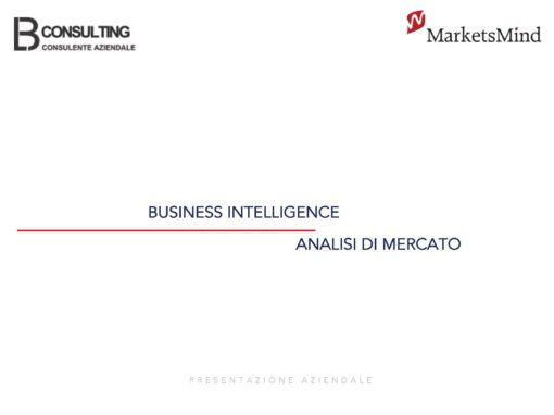 Presentazione Marketsmind