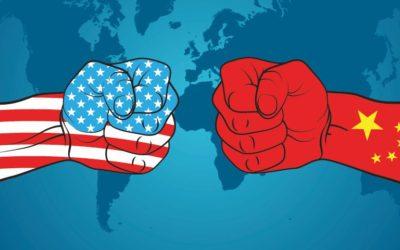 CINA Vs USA